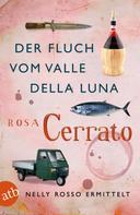 Rosa Cerrato: Der Fluch vom Valle della Luna ★★★★
