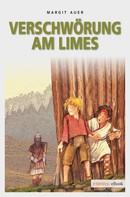 Margit Auer: Verschwörung am Limes ★★★★★
