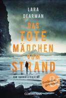 Lara Dearman: Das tote Mädchen vom Strand ★★★★