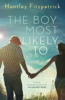 Huntley Fitzpatrick: The Boy Most Likely To ★★★★