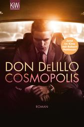 Cosmopolis - Roman