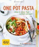 Marianne Zunner: One Pot Pasta ★★★★
