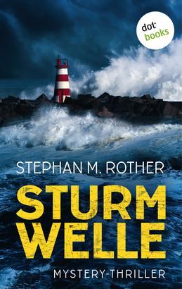 Sturmwelle