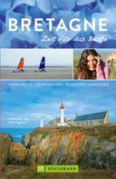 Silke Heller-Jung: Bruckmann Reiseführer Bretagne: Zeit für das Beste