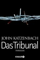 John Katzenbach: Das Tribunal ★★★★
