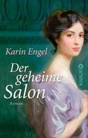 Karin Engel: Der geheime Salon ★★★