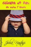 Julia Nastasi: Glücklich mit Baby