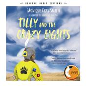 Tilly and the Crazy Eights (Unabridged)