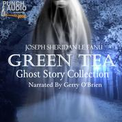 Green Tea (Unabridged)