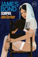 John Gardner: James Bond 22: Scorpius ★★★