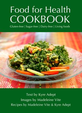 Food for Health Cookbook