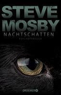Steve Mosby: Nachtschatten ★★★★