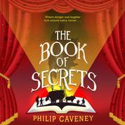 The Book of Secrets (unabridged)