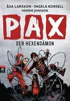 Åsa Larsson: PAX - Der Hexendämon ★★★★★
