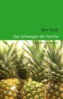Ben Faridi: Das Schweigen der Familie
