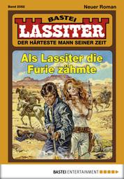 Lassiter - Folge 2082 - Als Lassiter die Furie zähmte