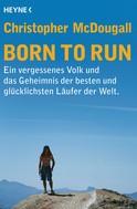 Christopher McDougall: Born to Run ★★★★★