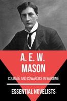 A. E. W. Mason: Essential Novelists - A. E. W. Mason