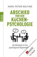 Hans-Peter Nolting: Abschied von der Küchenpsychologie ★★★