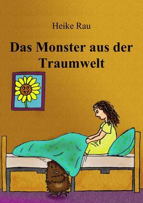 Das Monster aus der Traumwelt