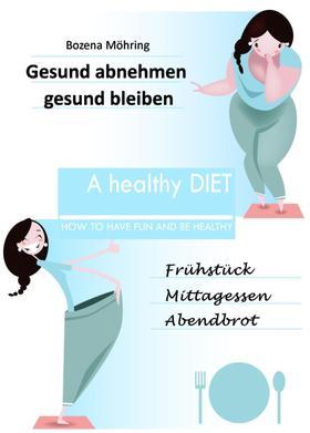 Gesund abnehmen - gesund bleiben