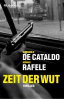 Giancarlo De Cataldo: Zeit der Wut ★★★★