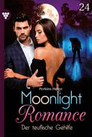 Helen Perkins: Moonlight Romance 24 – Romantic Thriller ★★