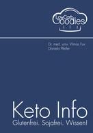 Daniela Pfeifer: Keto Info ★★★★
