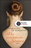 Carolina De Robertis: Die unsichtbaren Stimmen ★★★★