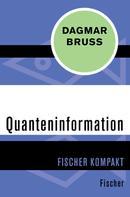 Dagmar Bruß: Quanteninformation ★★★