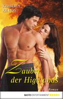 Kimberly Killion: Zauber der Highlands ★★★★