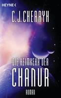 Carolyn J. Cherryh: Die Heimkehr der Chanur ★★★★