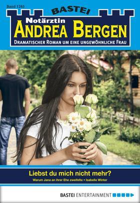Notärztin Andrea Bergen - Folge 1265