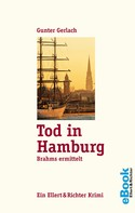 Gunter Gerlach: Tod in Hamburg