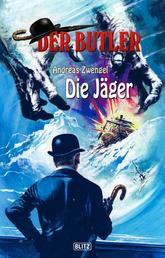 Der Butler 09: Die Jäger