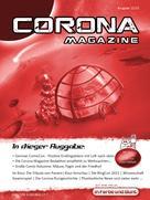 Uwe Anton: Corona Magazine 12/2015: Dezember 2015