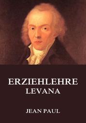 Erziehlehre (Levana)