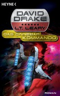 David Drake: Das Cinnabar-Kommando ★★★★
