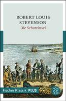 Robert Louis Stevenson: Die Schatzinsel ★★★★★