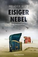 Hendrik Berg: Eisiger Nebel ★★★★