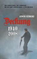 Armin Henning: Deckung
