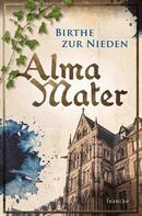 Birthe zur Nieden: Alma Mater