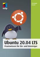 Christoph Troche: Ubuntu 20.04 LTS