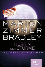 Herrin der Stürme - Ein Darkover Roman
