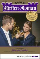 Anja von Stein: Fürsten-Roman - Folge 2509