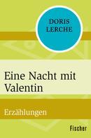 Doris Lerche: Eine Nacht mit Valentin ★★★★