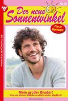 Michaela Dornberg: Der neue Sonnenwinkel 10 – Familienroman ★★★★★