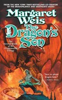 Margaret Weis: The Dragon's Son ★★★★