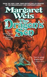 The Dragon's Son - The Second Book of the Dragonvarld Trilogy