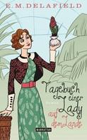 E. M. Delafield: Tagebuch einer Lady auf dem Lande ★★★